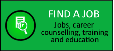 Find A Job | Jobs, career counseling, training and education