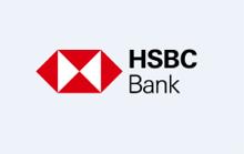 HSBC Bank Logo