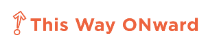 This Way Onward Logo