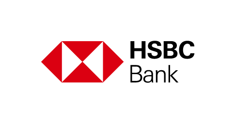 HSBC Bank Logo